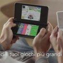 DSi XL - Trailer (in italiano)