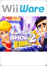 TV Show King 2 per Nintendo Wii