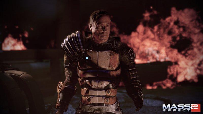 Mass Effect 2: Zaeed arriva in ritardo