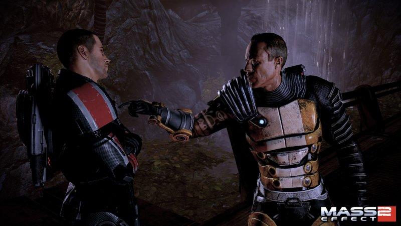 La trilogia di Mass Effect si chiude in questa generazione?