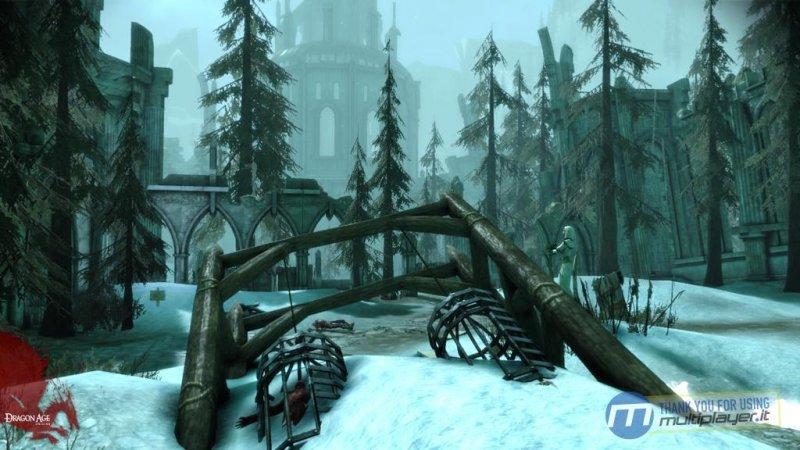 La Soluzione di Dragon Age: Origins - Ritorno a Ostagar