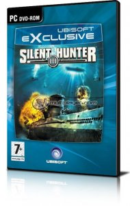 Silent Hunter 3 per PC Windows