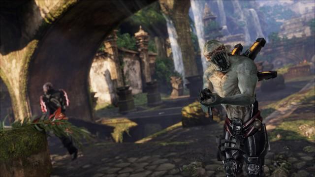 Svelati i prossimi DLC di Uncharted 2, demo imminente