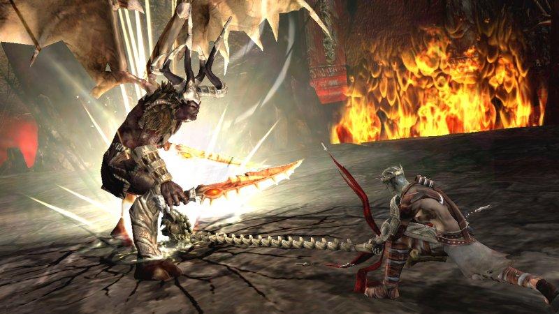 Dante's Inferno dieci anni dopo l'uscita