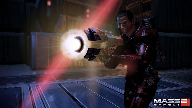 Mass Effect 2 in testa alla classifica britannica