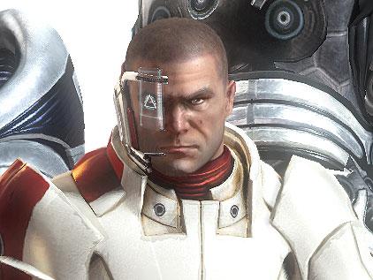 Comandante Shepard: ultima chiamata!