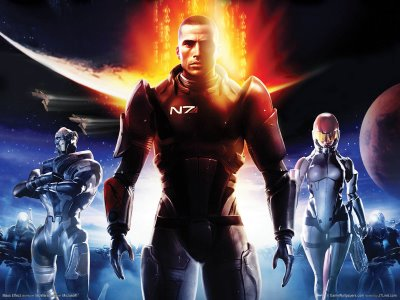 Multiplayer online per Mass Effect 3?