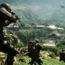 Battlefield 2142 in promozione con Bad Company 2 (in USA)