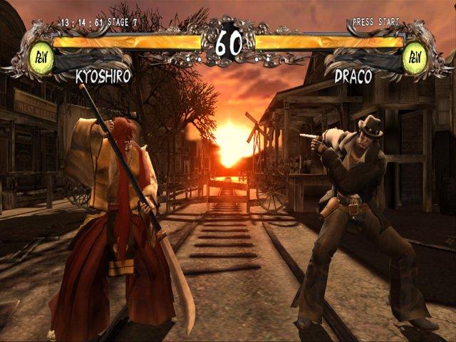 La via del Samurai diventa 3D