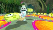 SpongeBob: Truth or Square - Filmato di gioco Yummy Krabby Patty