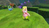 SpongeBob: Truth or Square - Filmato di gioco #2