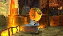 SpongeBob: Truth or Square - Filmato di gioco #3