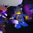 Apre la beta di LEGO Universe