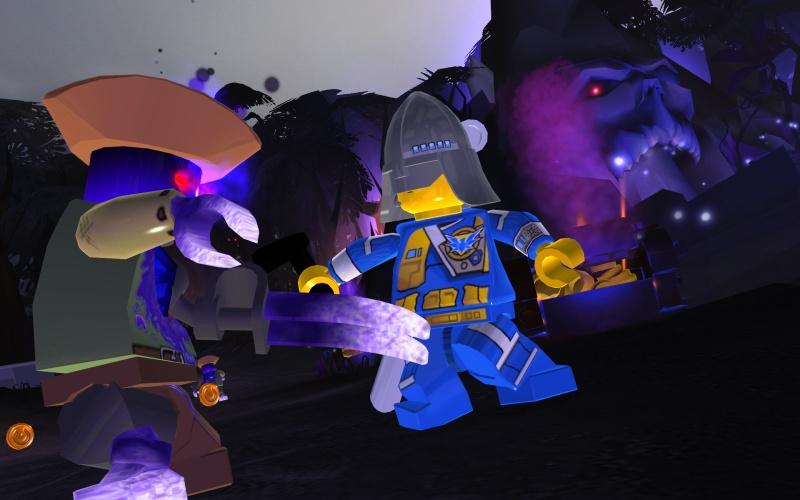 Mattoncini LEGO per tutti!