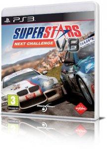 Superstars V8 Next Challenge per PlayStation 3