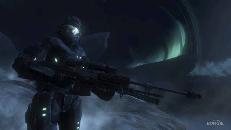 Gli sviluppatori raccontano Halo: Reach