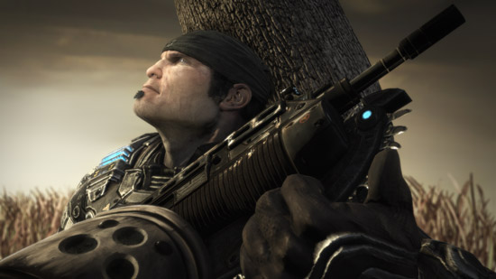 Gears of War Triple Pack non esce in Europa