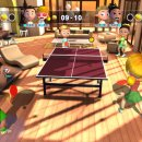 Ubisoft annuncia Racket Sport Party per Wii
