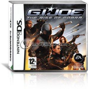 G.I. Joe: La Nascita dei Cobra per Nintendo DS
