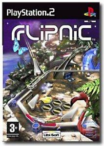 Flipnic per PlayStation 2