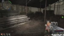 S.T.A.L.K.E.R. Call of Pripyat - Nave e Sparatorie Gameplay