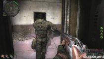 S.T.A.L.K.E.R. Call of Pripyat - Assalto di notte, In mezzo ai succhiasangue Gameplay