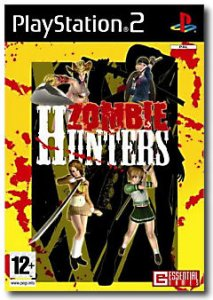 S20: Zombie Attack per PlayStation 2