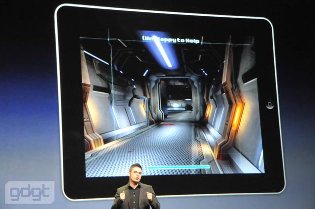 Sony entusiasta dell'iPad: porterà giocatori su PSP