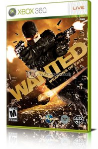 Wanted: Weapons of Fate per Xbox 360