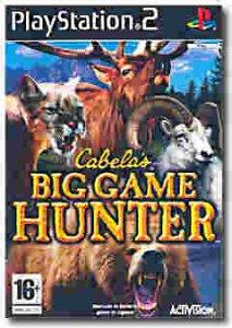 Cabela's Big Game Hunter per PlayStation 2