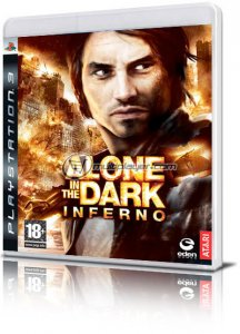 Alone in the Dark: Inferno per PlayStation 3