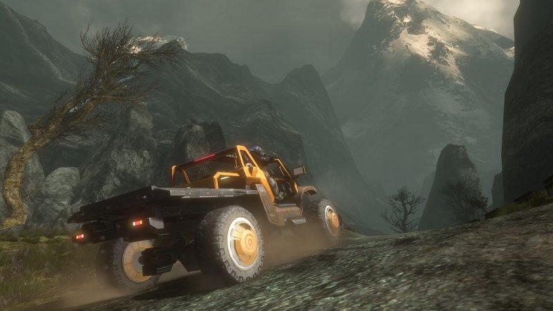Ricco gameplay per la beta di Halo: Reach
