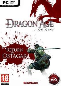 Dragon Age: Origins - Ritorno a Ostagar per PC Windows