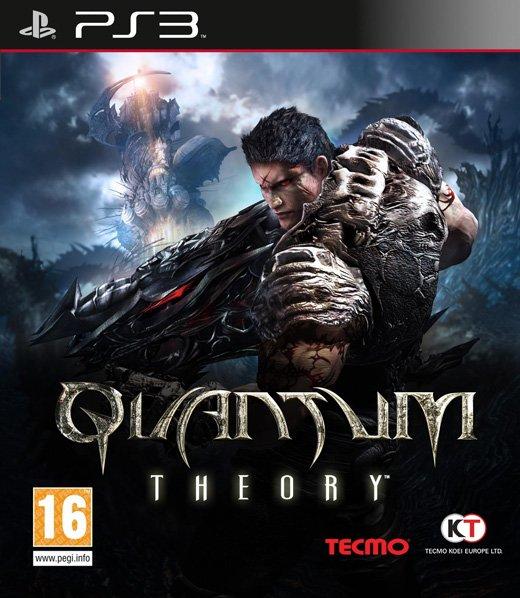 Svelata la copertina ufficiale di Quantum Theory