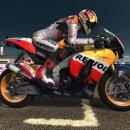 I bolidi di MotoGP 09/10 in video
