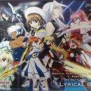 Mahou Shoujo Lyrical Nanoha A's Portable: The Battle of Aces - Trucchi