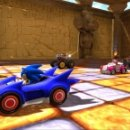Sonic & Sega All-Stars Racing si dirige verso iPhone