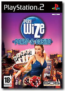 Playwize Poker & Casino per PlayStation 2