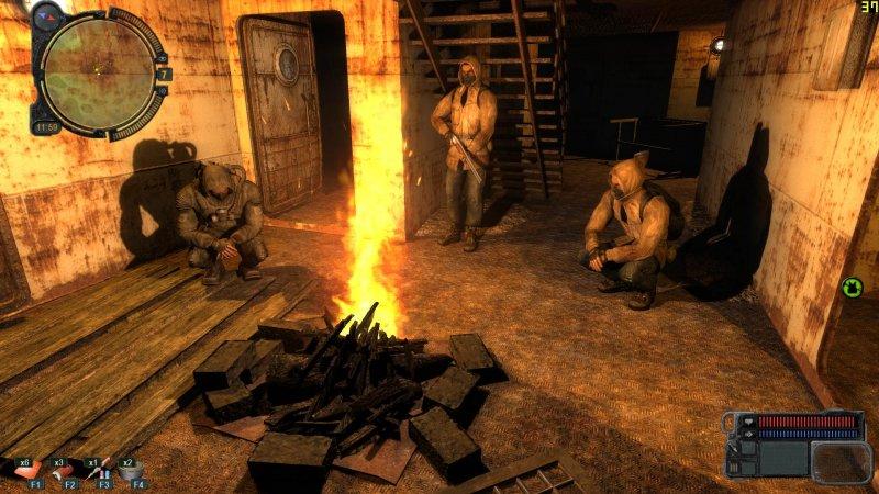 "S.T.A.L.K.E.R. Call of Pripyat: arriva il mod ""Complete"""