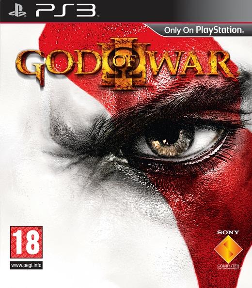 Un nuovo trailer per God of War III