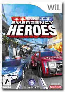 Emergency Heroes per Nintendo Wii