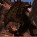 Prime immagini di Monster Hunter Frontier Online