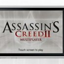 Assassin's Creed II: Multiplayer annunciato per iPhone