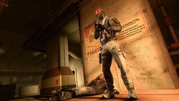 Nuove immagini per Splinter Cell: Conviction