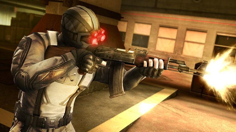 Nessuna demo nei piani di Ubisoft per Conviction