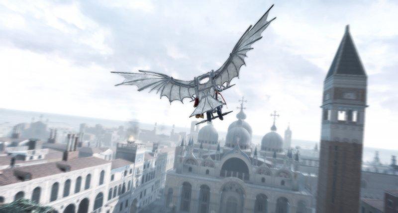 Ezio passa a Windows