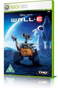 WALL-E per Xbox 360