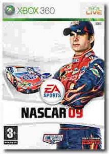 NASCAR 09 per Xbox 360