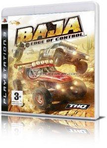 BAJA: Edge of Control per PlayStation 3