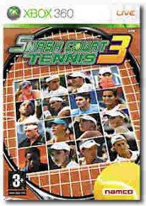 Smash Court Tennis 3 per Xbox 360